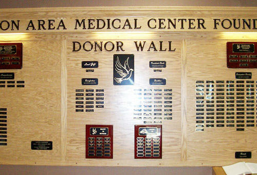 Donor_Wall